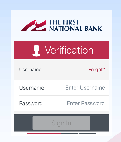 Convenient Mobile Banking - First National Bank of Allendale